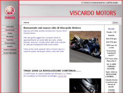 View this image in original resolution: Home Page Viscardo Motors