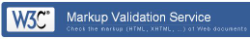 View this image in original resolution: Logo_W3C_Validator