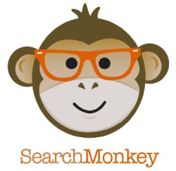 View this image in original resolution: SearchMonkey Logo